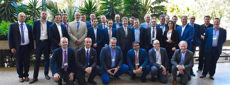 EMEA Regional Meeting