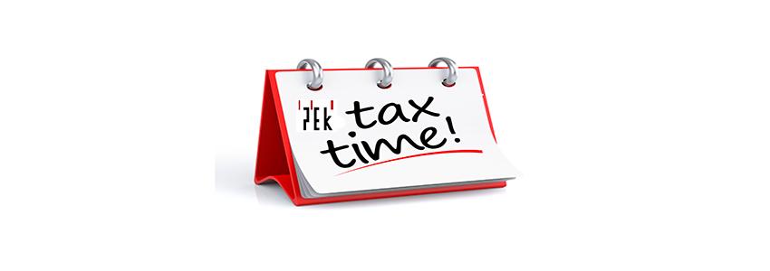 Cyprus Tax Calendar